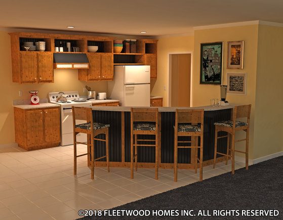 3 Bedroom Narrow Floor Plans