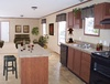 Model 28684X<br>28684X - Kitchen toward Family Room