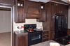 Model 16783K<br>16783K - Overheight Cabinets in Kitchen