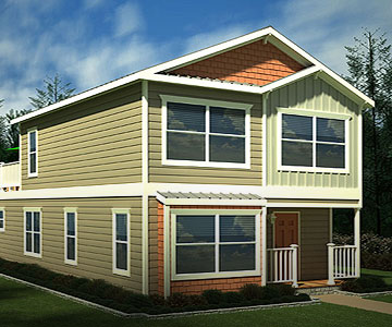 Manufactured homes mobile home fleetwood builds homes New home models